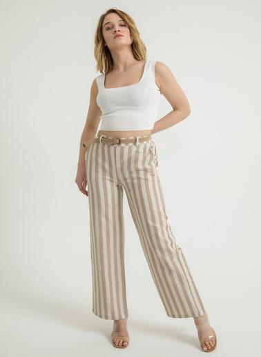 Foremia Pantolon Taş